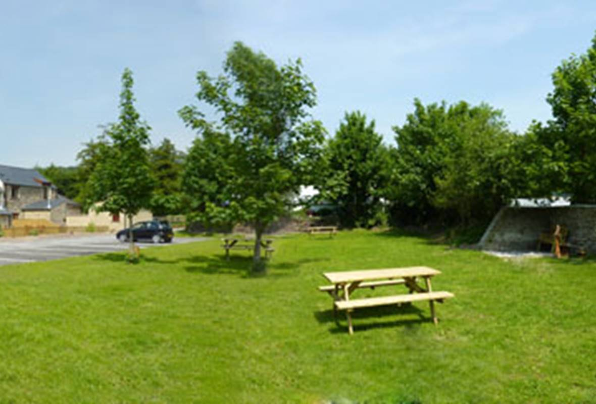 Ty Dyffryn - 5 Star Holiday Cottage - Forest View Cottages, Brechfa Forest, Nr Carmarthen, Pembrokeshire, Wales