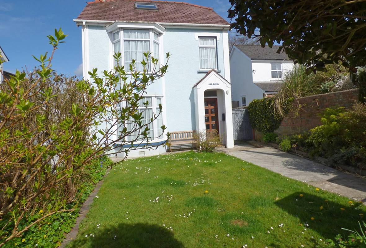 Bro Dawel - 3 Star Holiday Cottage - Newport, Pembrokeshire, Wales