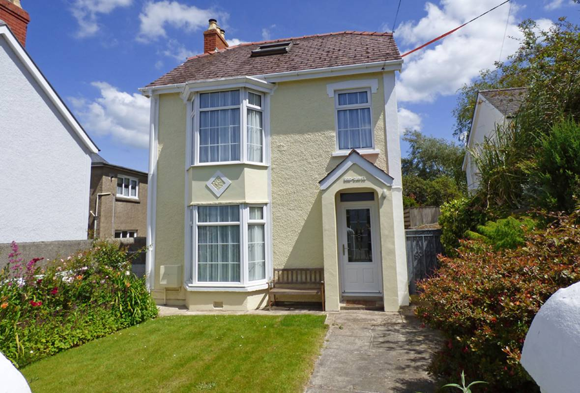 Bro Dawel - 3 Star Holiday Cottage - Newport, Pembrokeshire, Wales