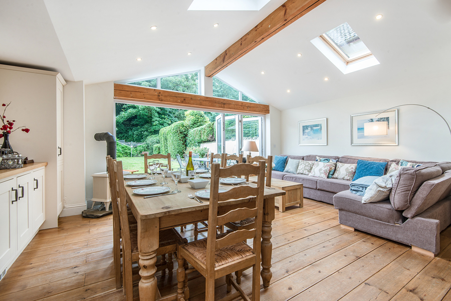 3 The Glen Saundersfoot 5 Star Holiday Property In Pembrokeshire