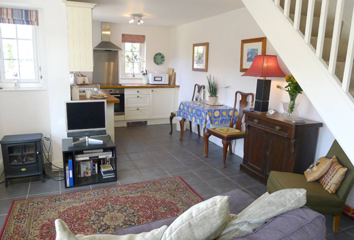 Llanmill Cottage - 4 Star holiday home - Llanmill, Nr Narberth, Pembrokeshire, Wales