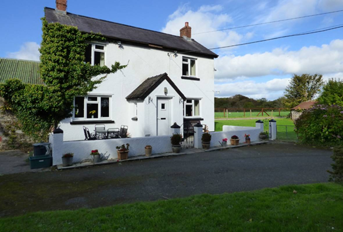 Courtlands - 4 Star holiday home - Bonville's Court Country Park, Saundersfoot, Pembrokeshire, Wales