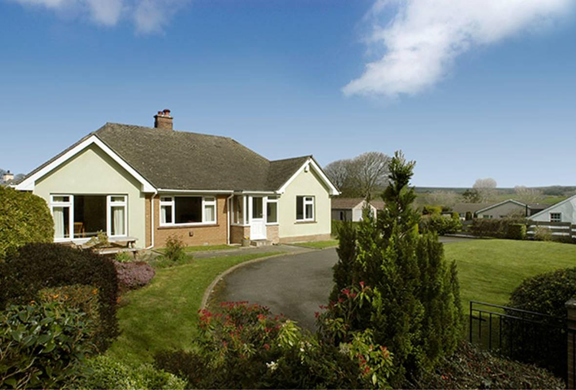 Glandraeth - 4 Star Holiday Cottage - Newport, Pembrokeshire, Wales
