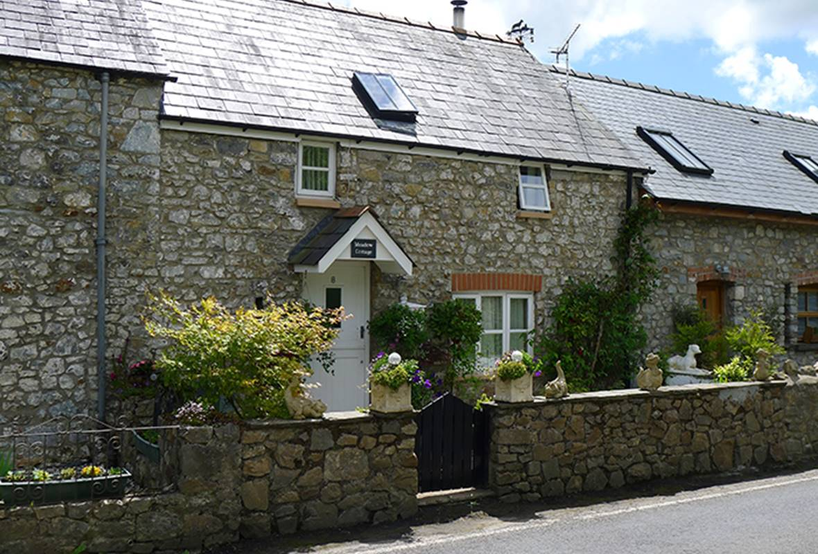 Meadow Cottage - 5 Star holiday property - Sageston, Pembrokeshire, Wales
