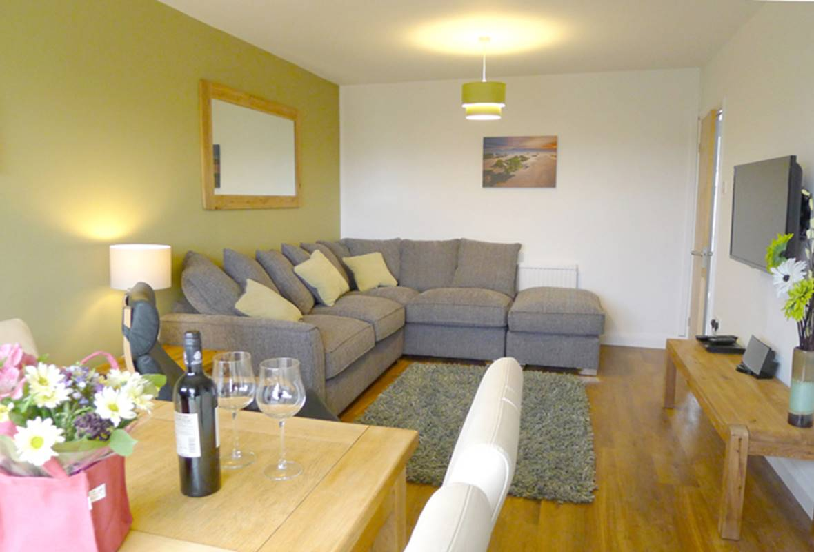 Penybryn - 4 Star holiday property - Tenby, Pembrokeshire, Wales