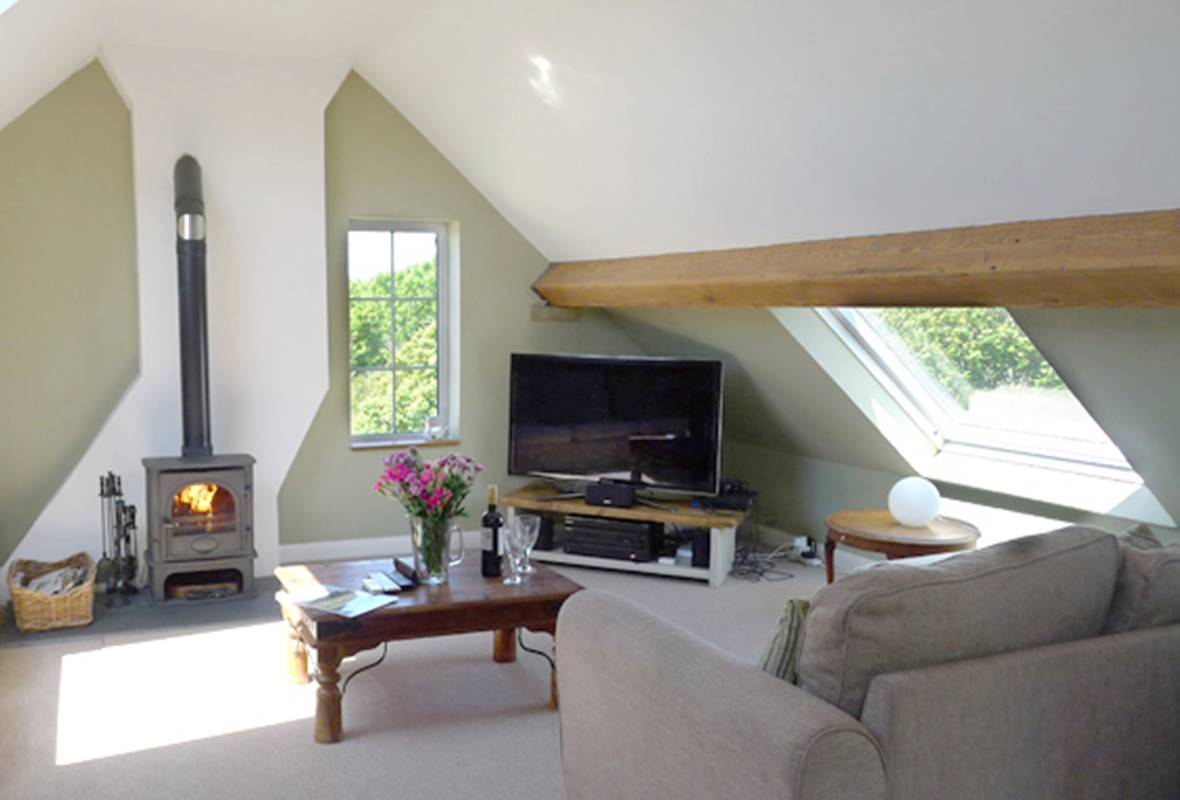2 Chapel Bay - 3 Star Holiday Home - Angle, Pembrokeshire, Wales