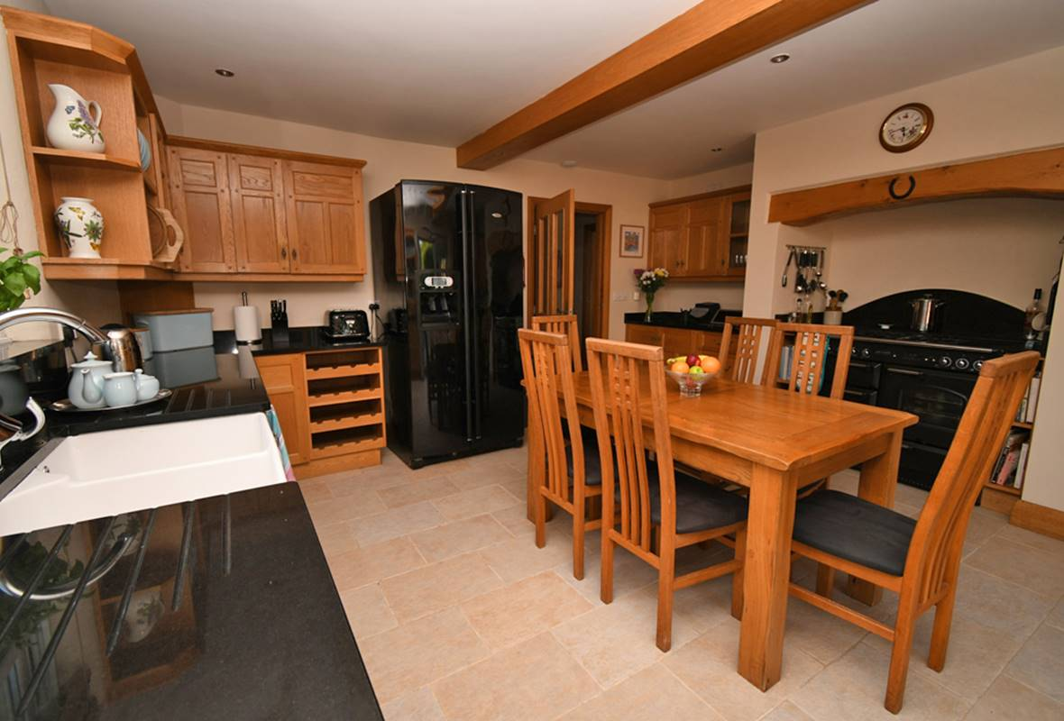 Gate Cottage, Carew | 5 Star Holiday property in