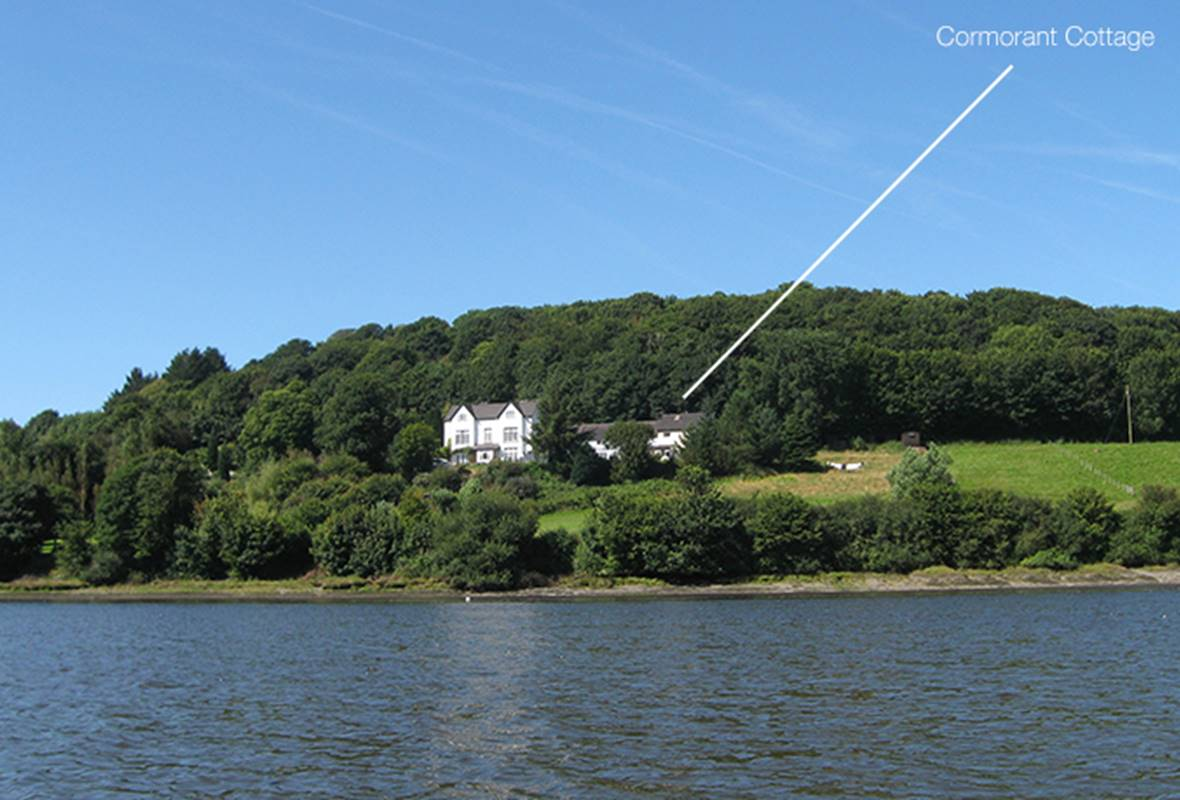 Cormorant Cottage - 4 Star Holiday home - St Dogmaels, Pembrokeshire, Wales