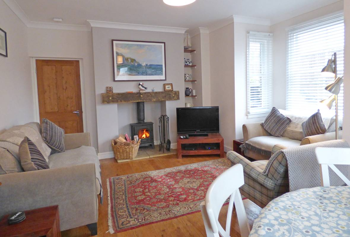 35 Angle - 4 Star Holiday Cottage - Angle, Pembrokeshire, Wales