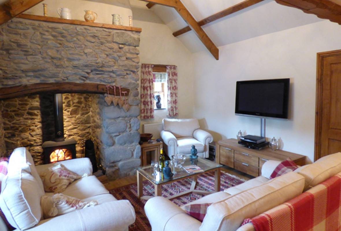 Primrose Cottage - 4 Star Holiday Cottage - Pen y Cwm, nr Newgale , Pembrokeshire, Wales
