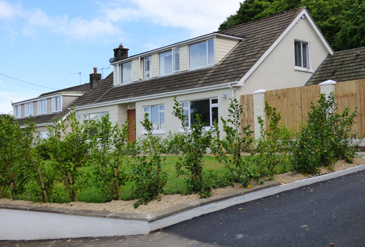 Glynmar - 5 Star Holiday Home - Saundersfoot, Pembrokeshire, Wales