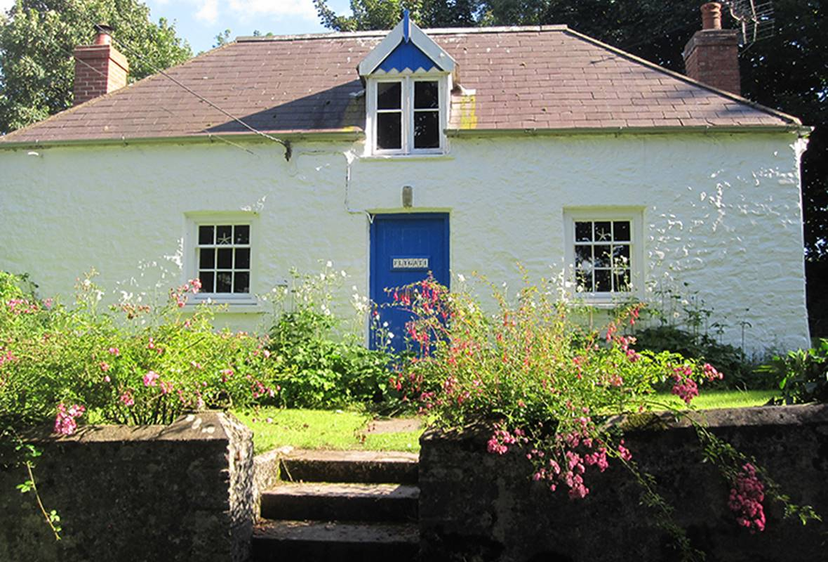 Flygate - 3 Star Holiday Cottage - Lawrenny, Pembrokeshire, Wales