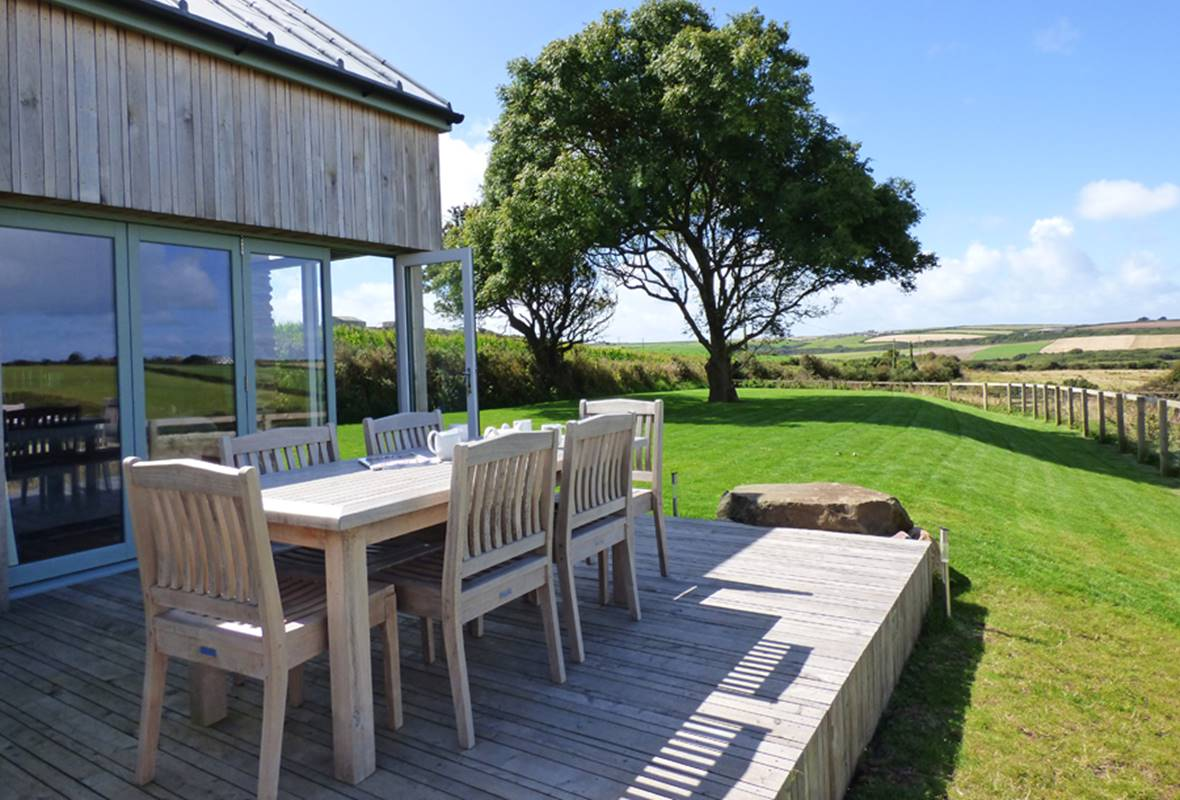 Newfoundland - 5 Star Holiday Cottage - St Ishmaels, Pembrokeshire, Wales