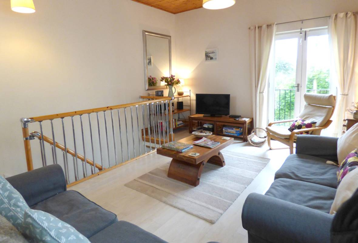 Castle View Cottage - 3 Star Holiday Cottage - Pembroke, Pembrokeshire, Wales
