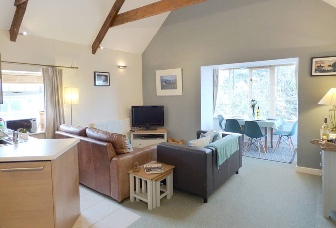 2 Grove Stables - 4 Star Holiday Cottage - St Davids, Pembrokeshire, Wales