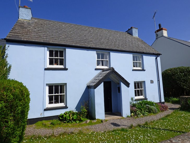 Bluebell Cottage (43435)
