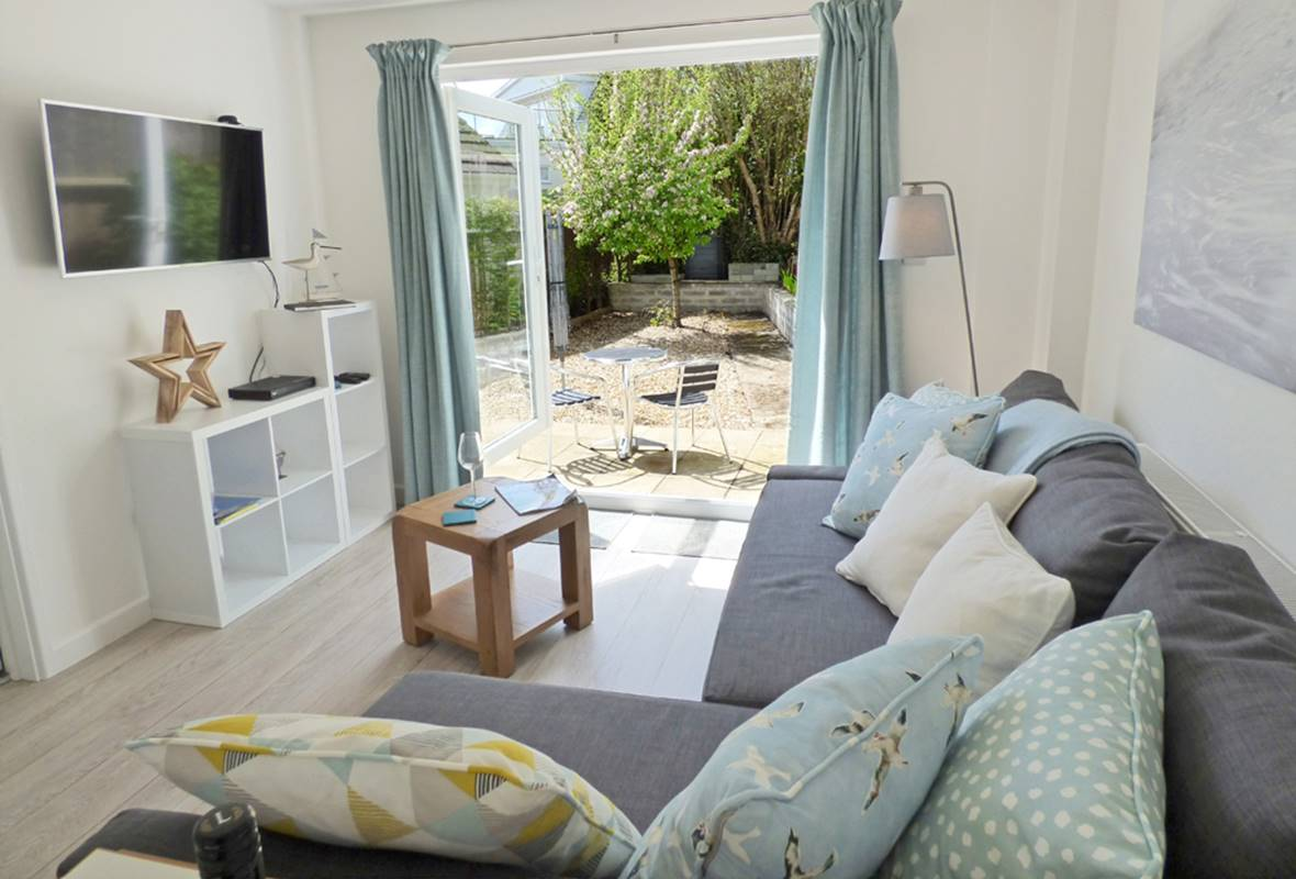 The Rath Cottage - 4 Star Holiday Cottage - Saundersfoot, Pembrokeshire, Wales