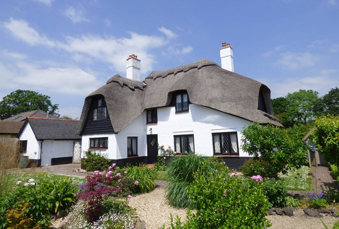 The Cottage - 5 Star Holiday Cottage - Saundersfoot, Pembrokeshire, Wales