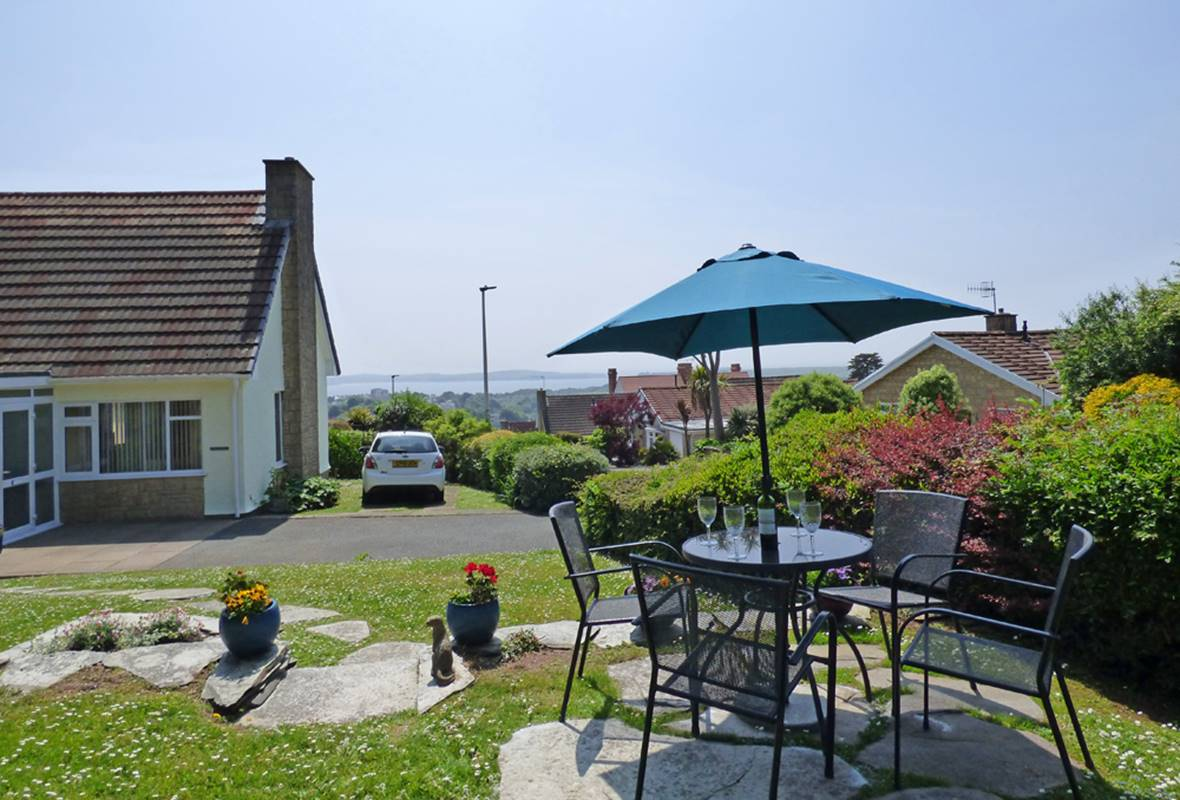 Gorffwysfa - 4 Star Holiday Cottage - Tenby, Pembrokeshire, Wales