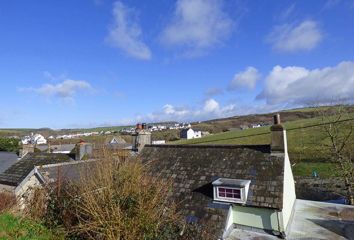 Barnacle Cottage - 3 Star Holiday Cottage - Broad Haven, Pembrokeshire, Wales